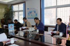 亚龙筑机通过沥青搅拌设备企业生产资质评审